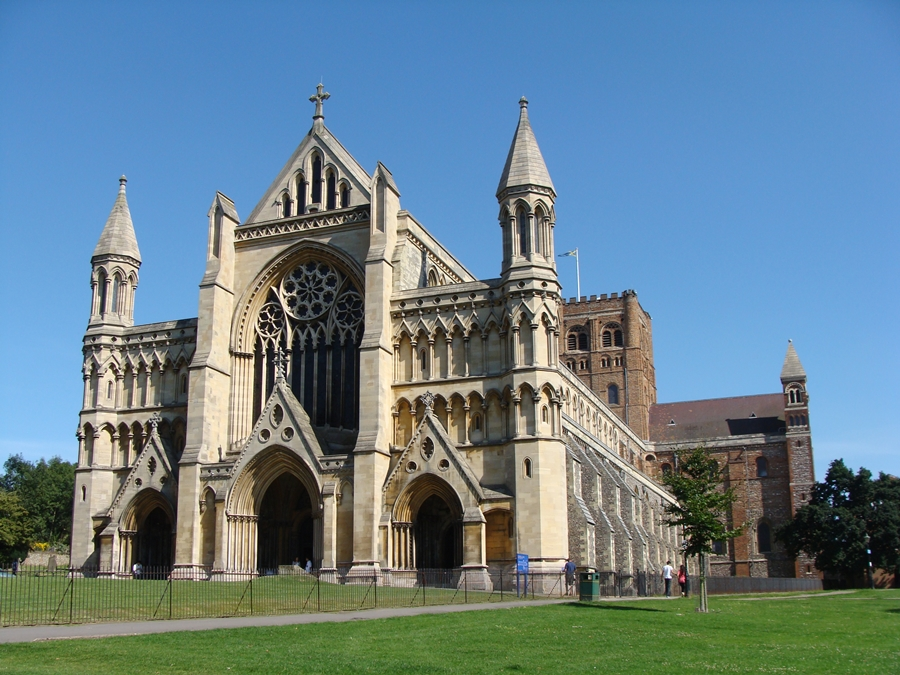 st-albans-catedral